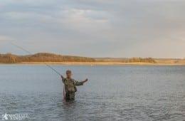 Millioner fra fisketegn skal styrke naturen