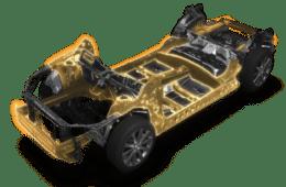 Verdenspremiere for ny Subaru XV i Genève