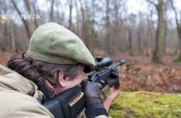 Tyskland: Fortsat debat om brugen af lyddæmper