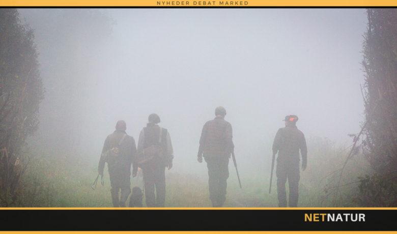 Nye jægere gratis på jagt