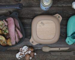 Smidig og smart madkasse